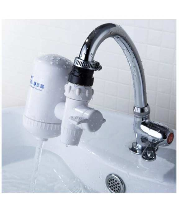 Environment Friendly Tap Water Purifier