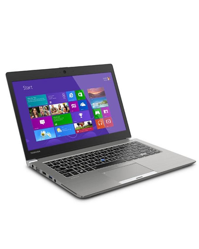 d396bd90a Portege Z30-A Ultrabook - Core i5-4300U 4GB 128GB SSD 13.3 Inch -