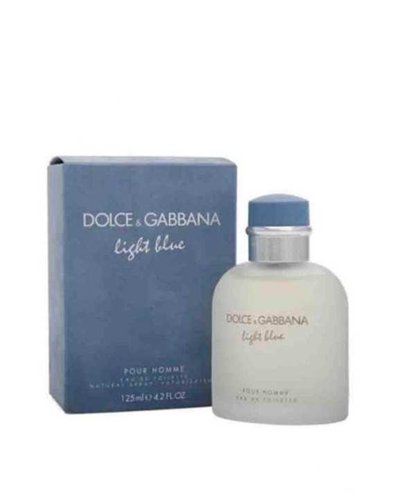 Light Blue for Men - 125 ml