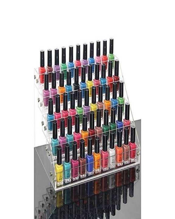 Pack Of 48 - Multicolour Nailpolish
