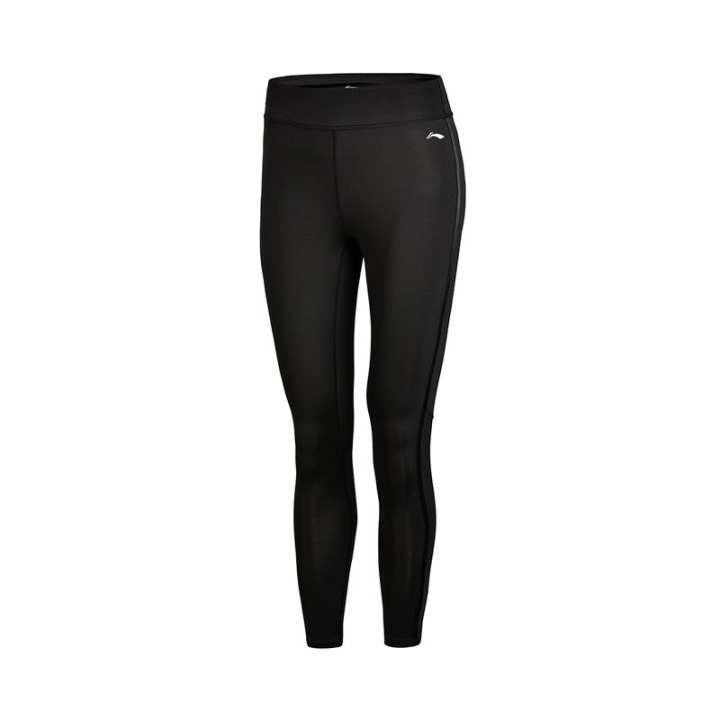 Li-Ning Women Professional Training Layer Pants Breathable