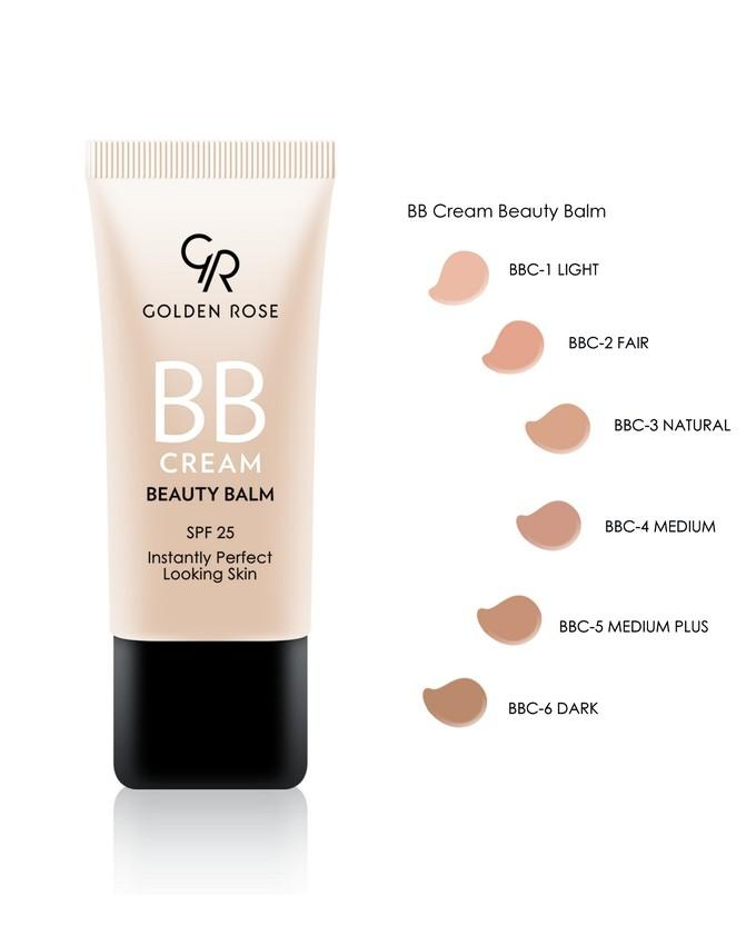 Buy Golden Rose Bb Cc Cream At Best Prices Online In Pakistan