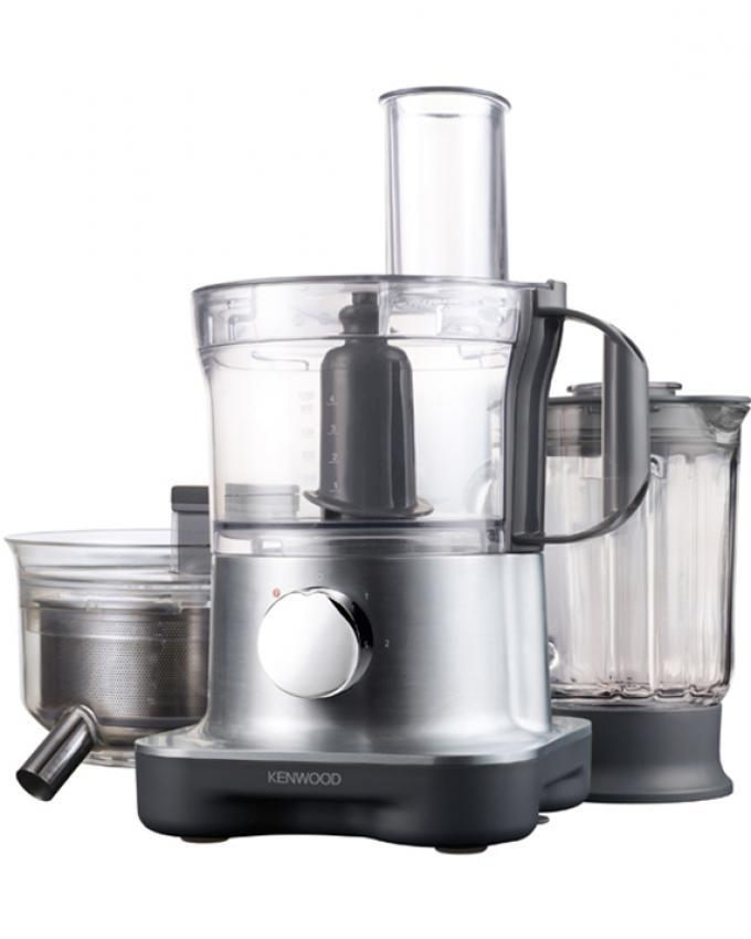 The Multipro Compact Food Processor Fpm270