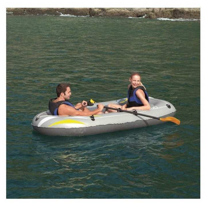Bestway Hydro Force Raft Set Boat For 2 Persons
