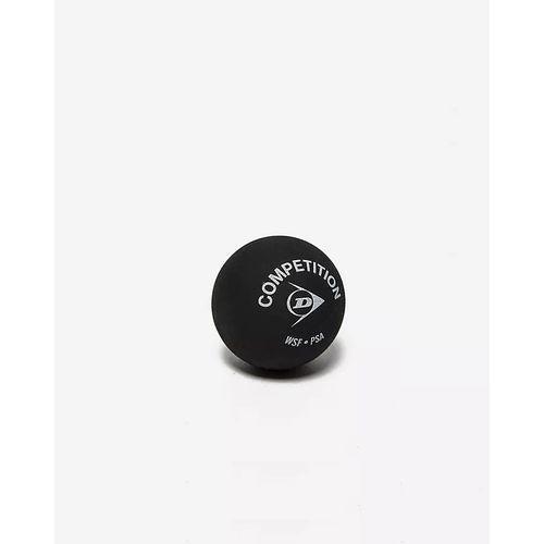Dunlop Squash Competition Balls Single Dot