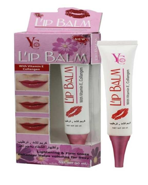 Lip Balm  - 30Ml