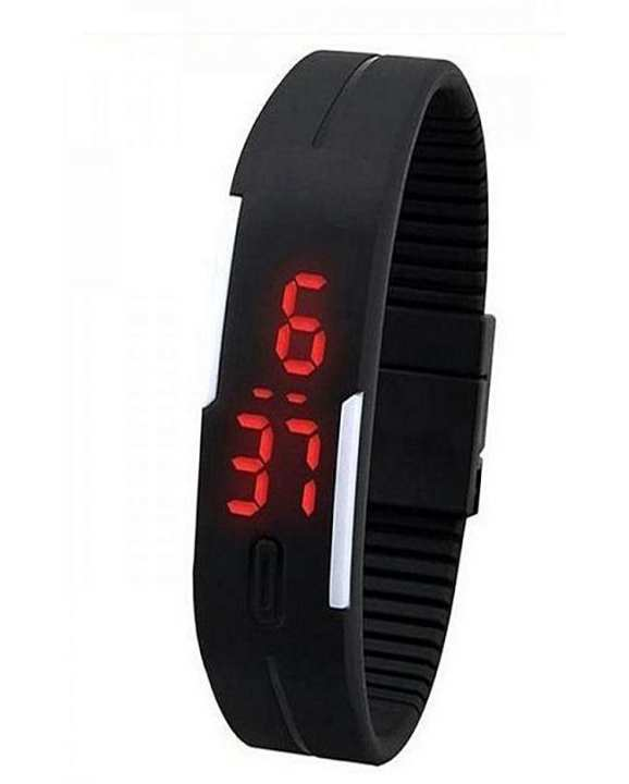 Sports Led Watches for Kids - Multicolor