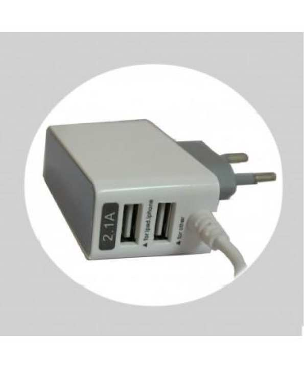 Samsung Charger For Android Phone With Dual Port