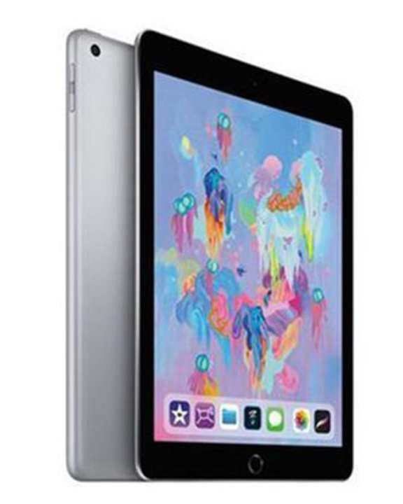 "Apple 9.7"" iPad (2018) - 6th Gen - 32GB - With FaceTime - Wi-Fi Only - Space Grey"