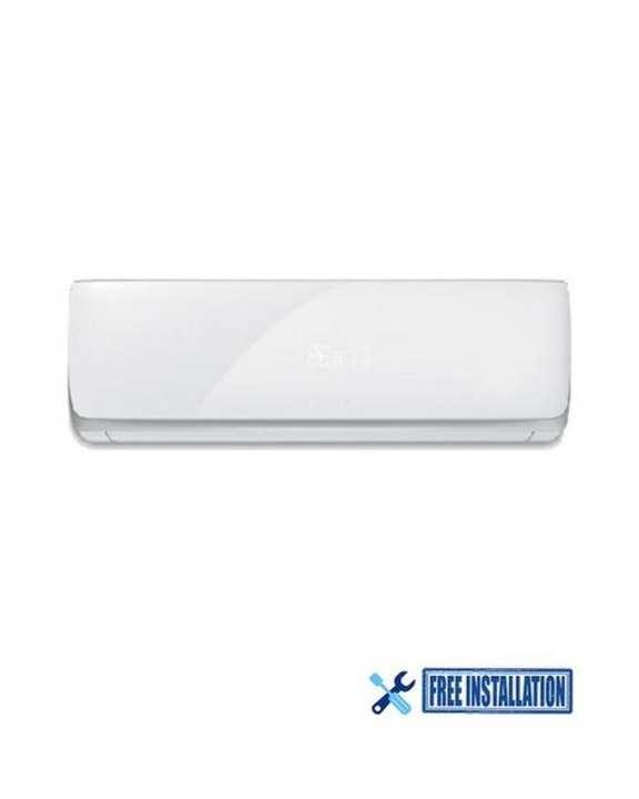 Changhong Ruba CSDC-12BAH/GA - DC Inverter Air Conditioner - 1.0 ton - White