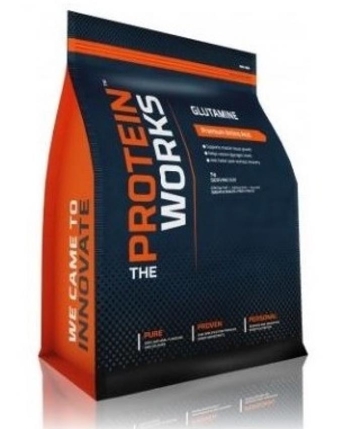 The Protein Works Glutamine - 500g - Unflavoured