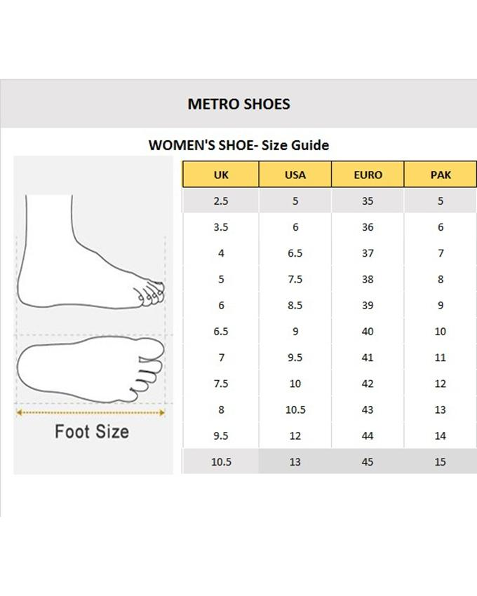 Women's Black Small Heels Sandal