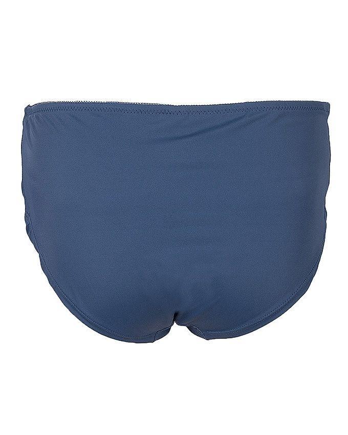 Blue Jersey Panty For Women