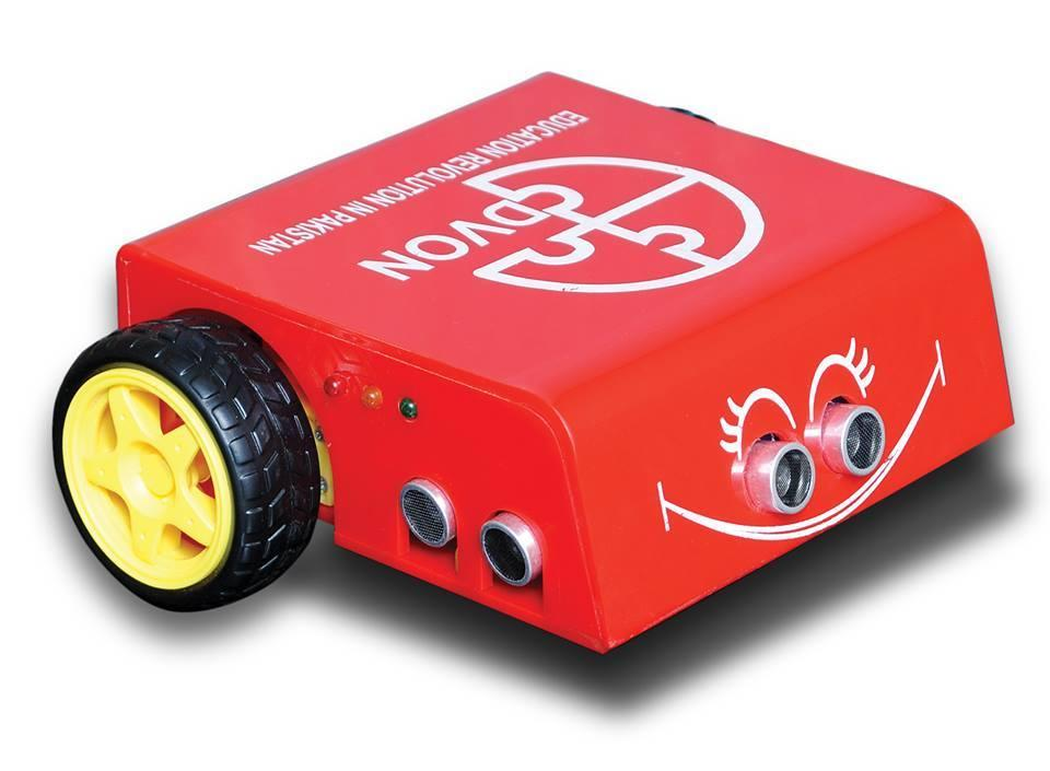 ProBot - Brain Development Toy for Kids (6 yrs and above)