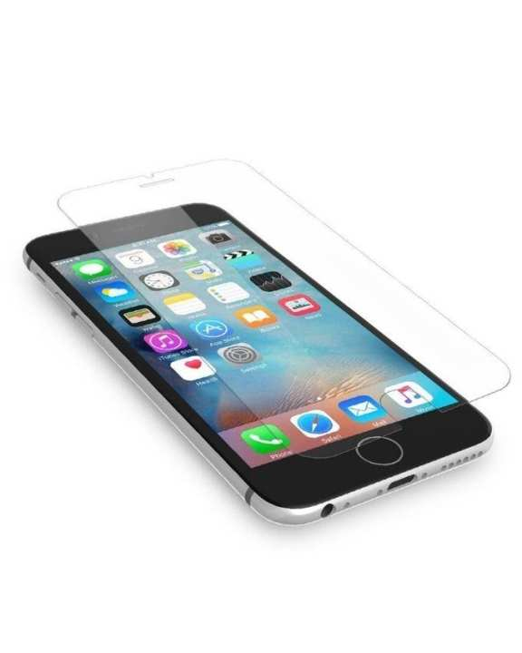 2.5D Tempered Glass Protector for iPhone 7