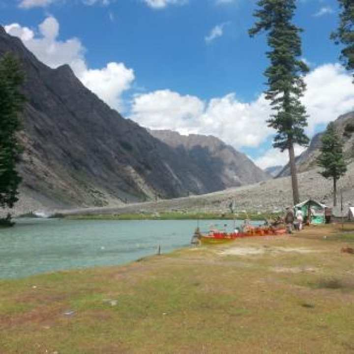 6 Days & 5 Nights Tour To Hunza Valley - Travel Wings (Lhr)
