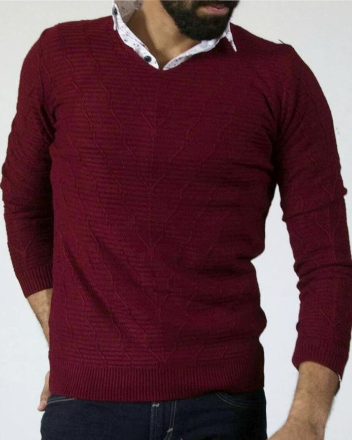 Buy Mens Winter Sweaters At Best Price In Pakistan Darazpk