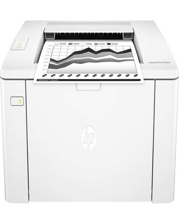 Laserjet Printer 102A