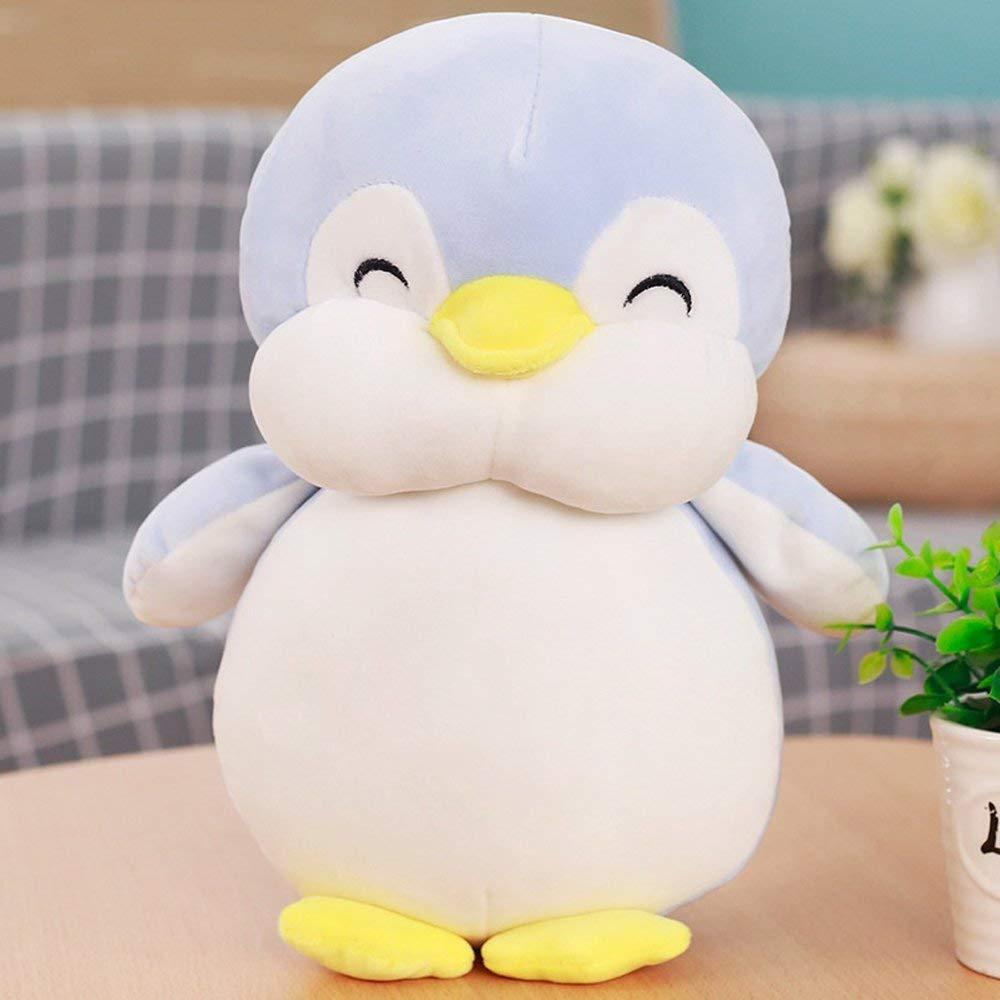 Penguin Stuffed Animal Plush Toy  S