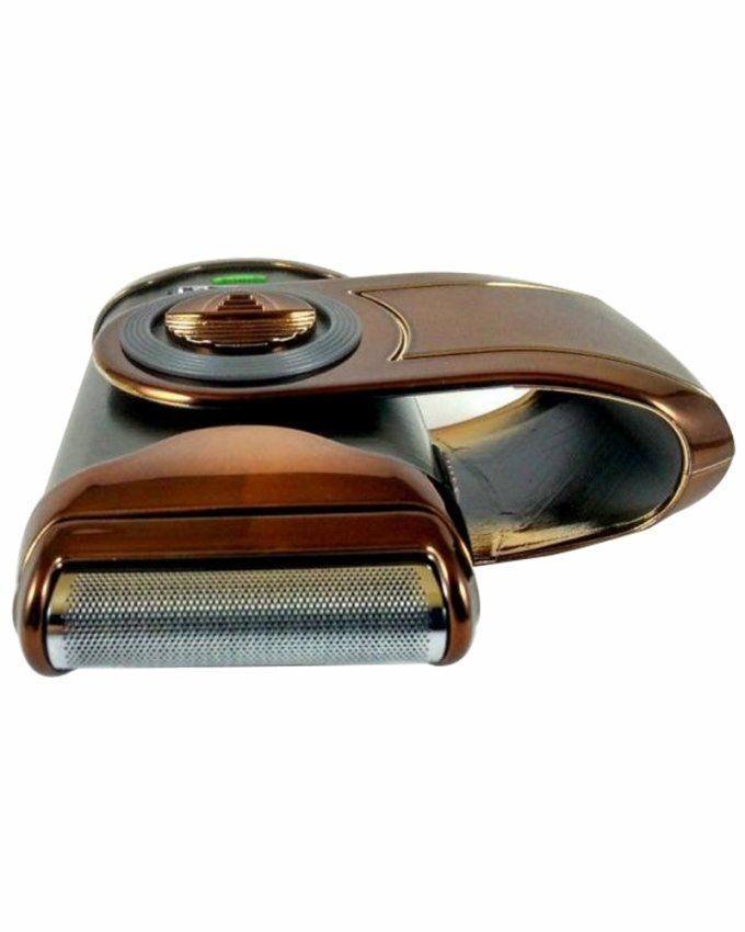 Luxury Shaver - KM - Q788 - Copper