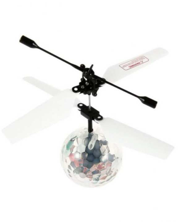 Flying Induction Ball For Kids