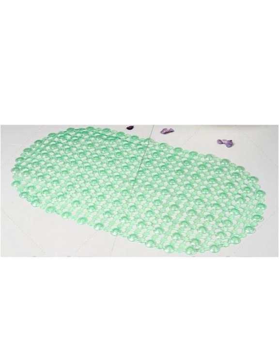 Anti Slip PVC Suction Cup Shower Mat – 37 x 65 cm