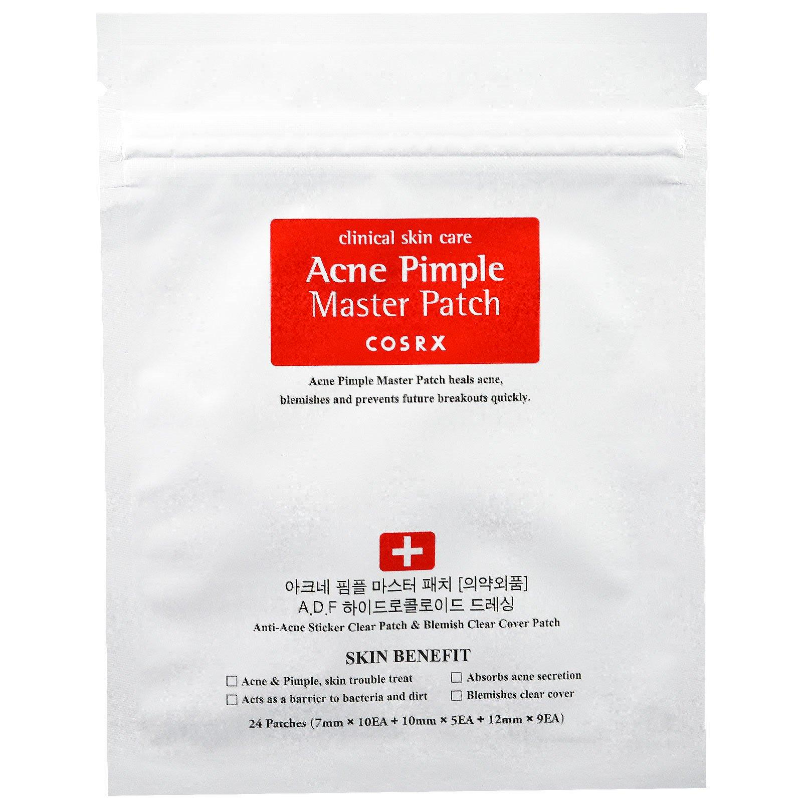 Cosrx Acne Pimple  Patch