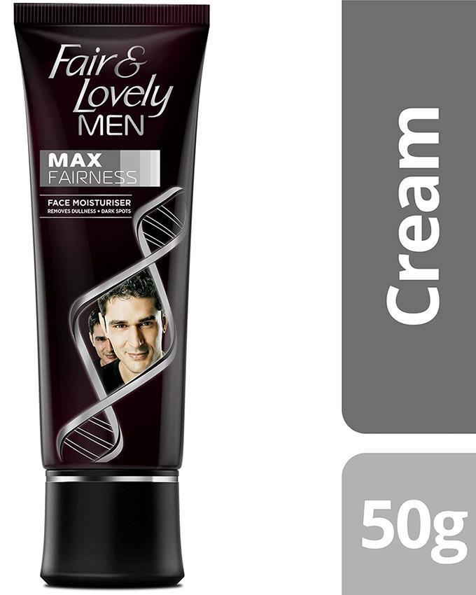 Fair & Lovely MEN Max Fairness Cream  50ML