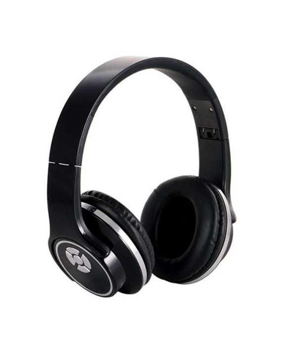 2 in 1 Twist Out Speakers &  Wireless Headphones