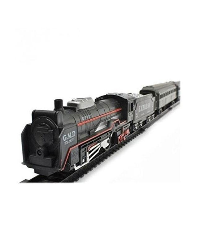 Battery Operated Train - 7788