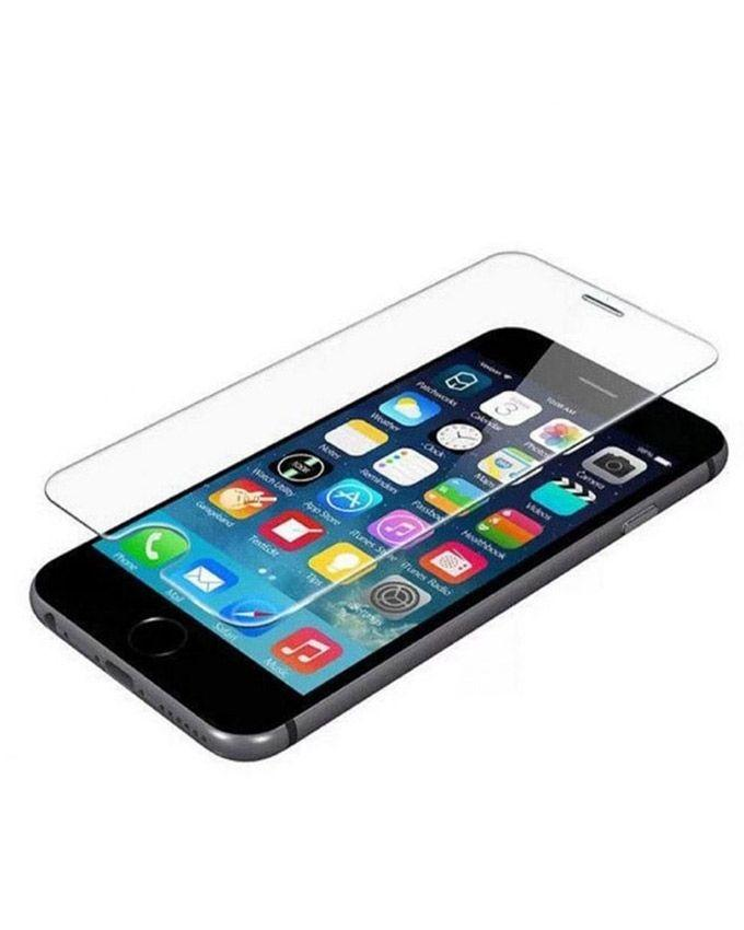 Tempered Glass Protector For iPhone 6/6S - Transparent