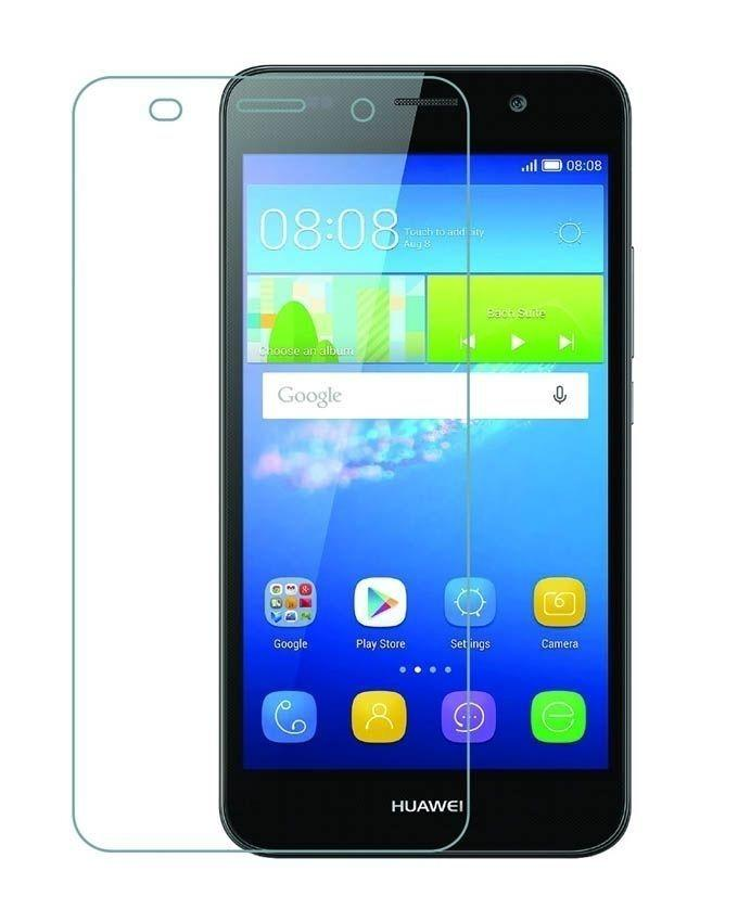 Glass Protector For Huawei Y6