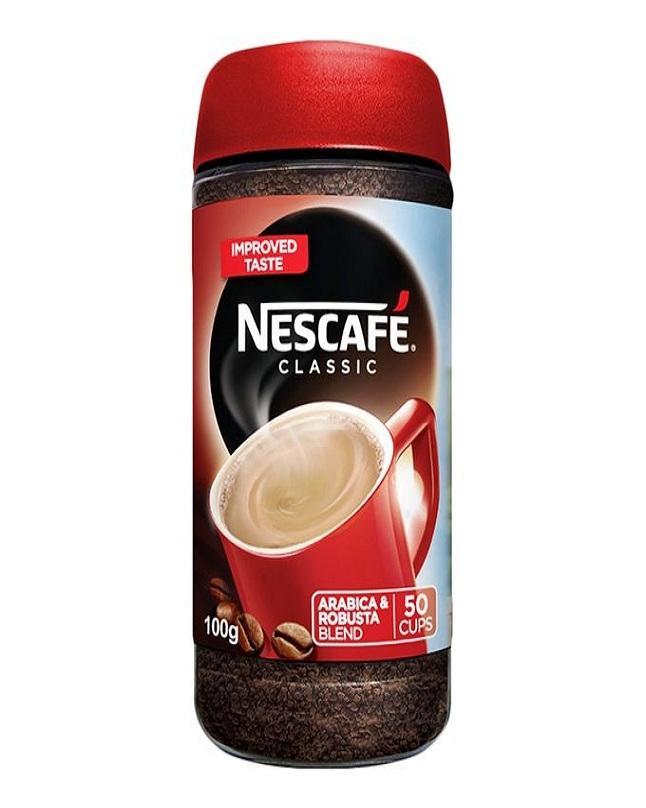 Clic Coffee 100g