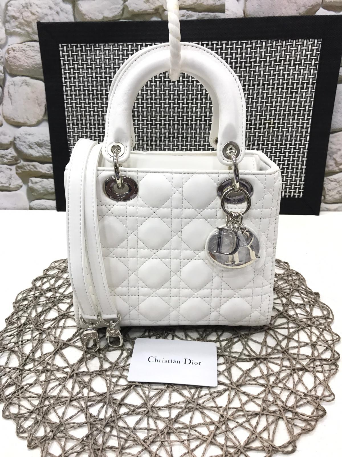 Bag Battles  Christian Dior Lady Dior Bag 4 Hit Colour Combination  Buy  Online at Best Prices in Pakistan  ca8e2cd7e32ce