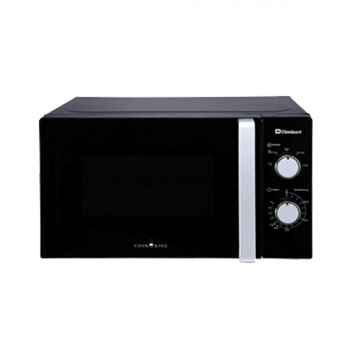 Dawlance Cooking Series Microwave Oven Md10 20 Ltr Black