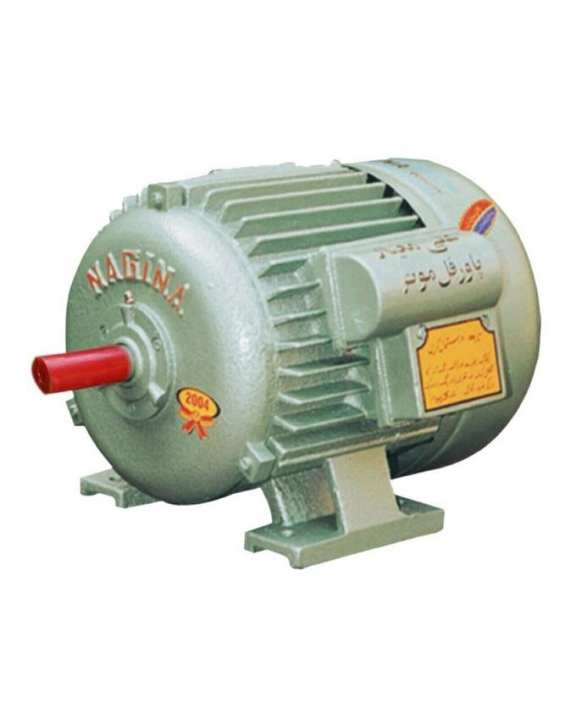 Electric (Induction) Motors: SIZE: 1 HP