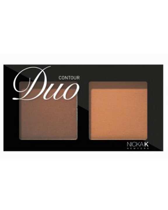 Duo Contour - NDO08