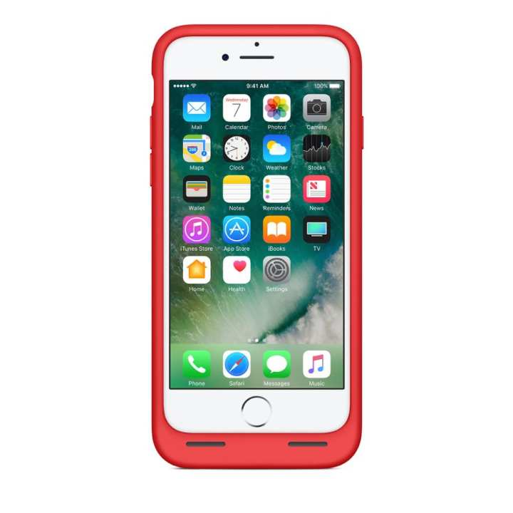 Apple iPhone 7 Smart Battery Case - Mobile Battery and Protection Cover