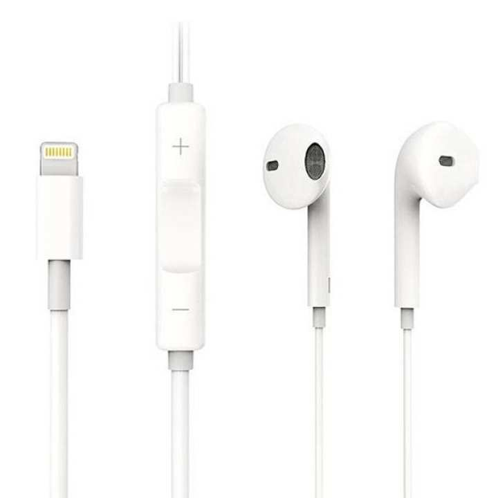 Apple Lightning Eaphones for iPhone X, XS, XR, XS Max