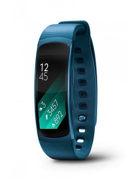 Gear Fit2 Gps Sports Band – Blue