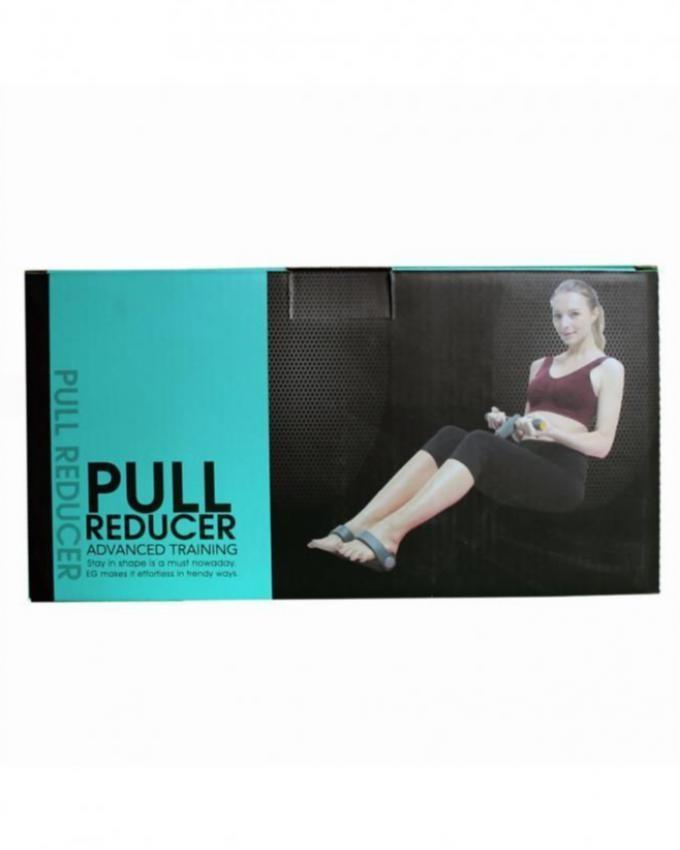 Pull Reducer Body Shaper & Trimmer - Black