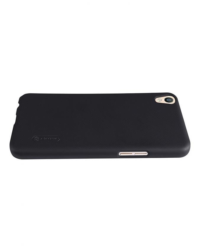 Back Case For OPPO F1 PLus - Black: Buy Sell Online @ Best Prices in