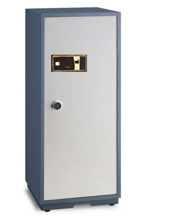 Fl-1270BY - Digital Safe - Grey