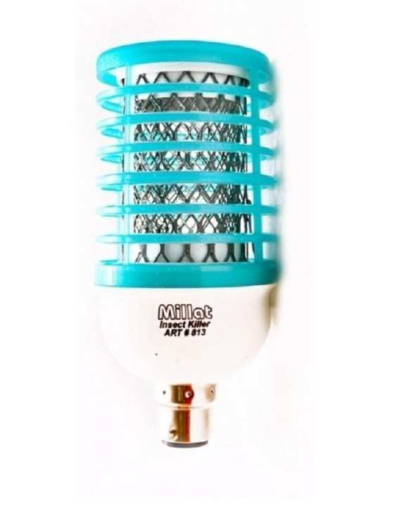 Mosquito & Insect Killer - Blue