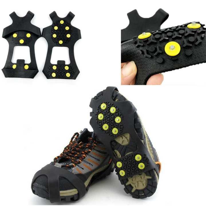 Universal Shoe Gripper ( Pair )