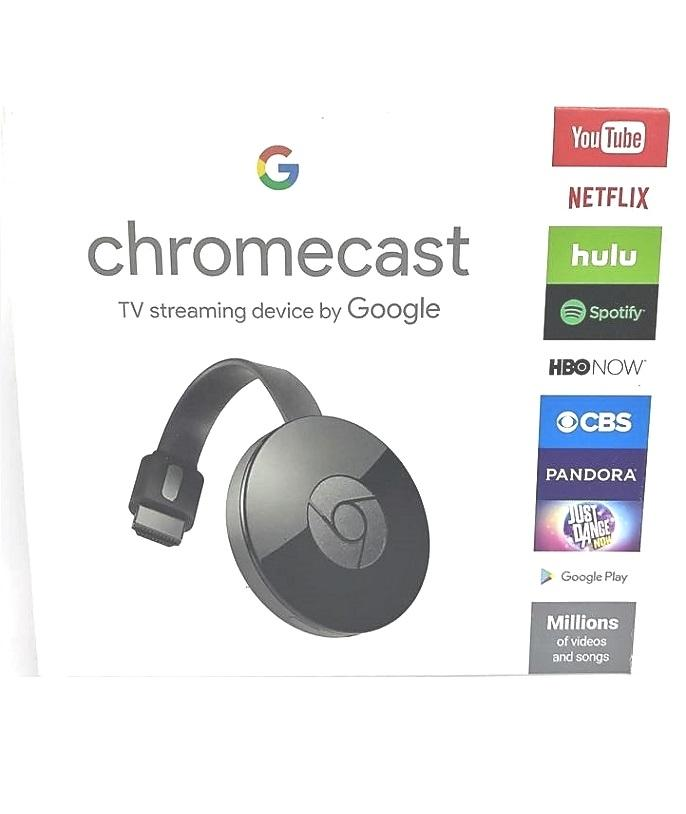 chrome cast price in pakistan