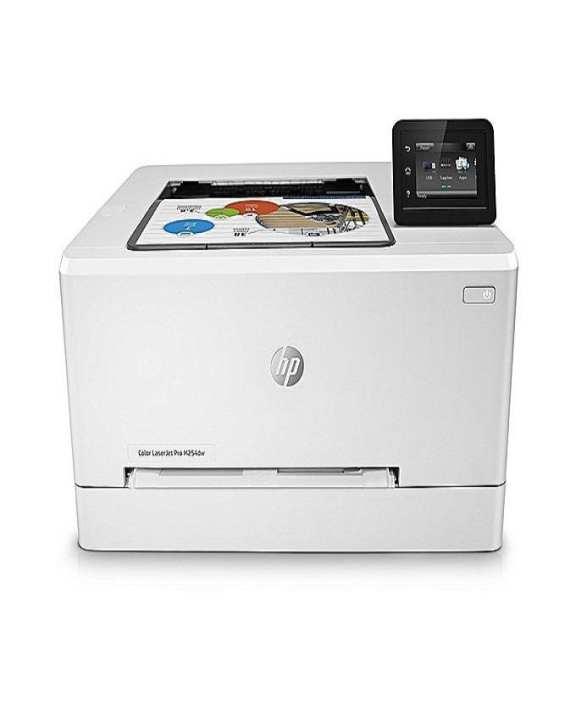 HP Color LaserJet Pro M254dw Wireless Laser Printer