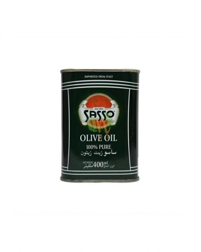 Pure Olive Oil - 400ml