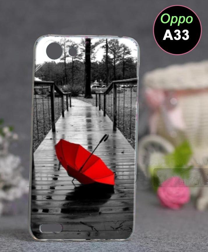 new product 7bca0 8eb06 Oppo A33 Mobile Cover Rain Style - Multicolor