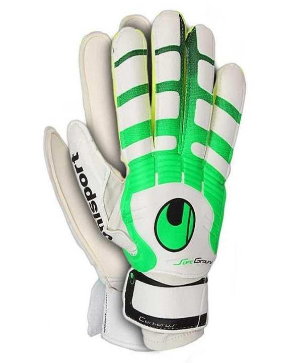 Sports Football Goal Keeper Gloves